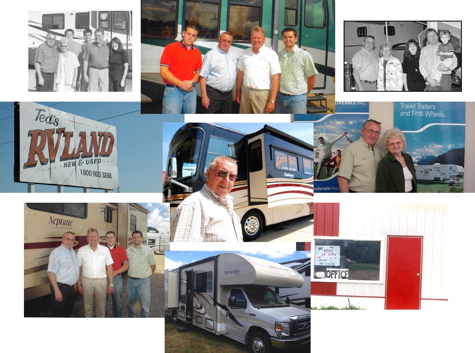 Voted Best Rv Dealership Mn Ted S Rv Land